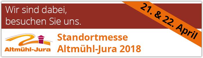 Altmühl Jura Messe 2018